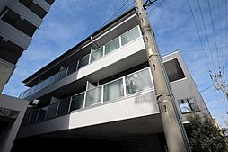 愛知県名古屋市港区正保町6丁目の賃貸マンションの外観