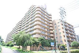 コンセール藤ヶ丘[714号室]の外観