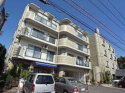 兵庫県神戸市西区森友1丁目の賃貸マンションの外観