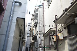 Osaka Metro長堀鶴見緑地線 蒲生四丁目駅 徒歩6分の賃貸一戸建て