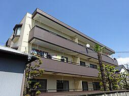 加藤ハイツ[2階]の外観
