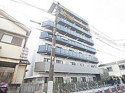 スプレスター綾瀬[5階]の外観