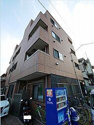 京急空港線 糀谷駅 徒歩5分の賃貸マンション