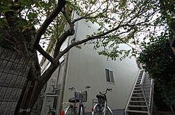 サンライズハイツ[2階]の外観