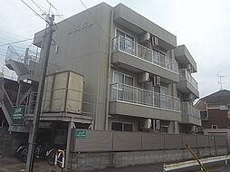 MKパル[3階]の外観