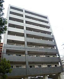 パークフラッツ新大阪(旧ノステルコート新大阪)[0802号室]の外観