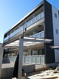 リブリ・Mi casita[3階]の外観