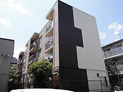 西野山マンション[2階]の外観