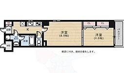 段原一丁目駅 8.1万円