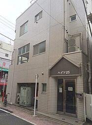 ハイツ25[3階]の外観