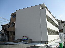 EXハイツ北新町[2階]の外観