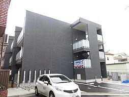 阪急京都本線 摂津市駅 徒歩8分の賃貸マンション