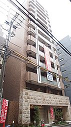 プレサンス新大阪コアシティ[9階]の外観