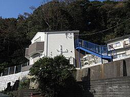 フェリーチェ本郷台[1階]の外観