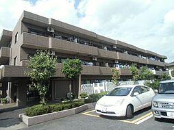都民住宅グランゲート西新井[207号室]の外観