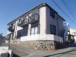 サンシティー湘南[101号室]の外観