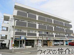 桜ハイツ[4階]の外観