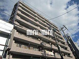 宝マンション大須[13階]の外観