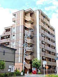 クリアネス賀茂[1階]の外観