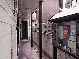 レオパレス西川口第30[1階]の外観