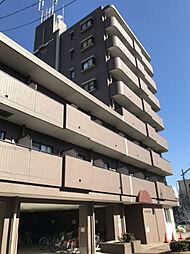 セントラル瑞穂[6階]の外観