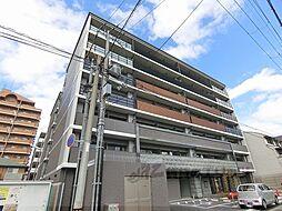 京都市営烏丸線 十条駅 徒歩3分の賃貸マンション