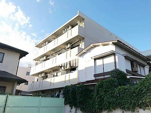 水野ビル 4階の賃貸【愛知県 / 名古屋市南区】