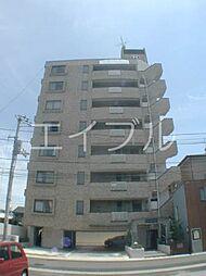 フォートヒル102[7階]の外観