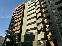 YSC横浜ビル[3階]の外観