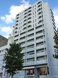東京都北区赤羽2丁目の賃貸マンションの外観