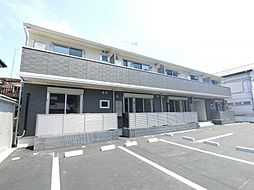 タウンコートII八幡 /[1階]の外観