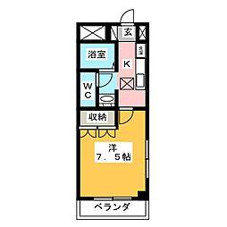 二俣川駅 5.8万円