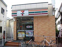 セブンイレブンJR野田駅南店 276m