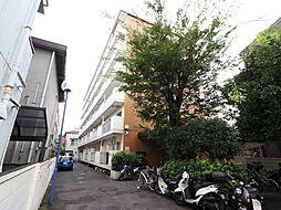 ジュネシオンSEVEN[5階]の外観