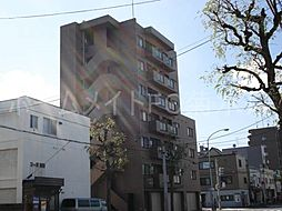 Daiya Villege 菊水[2階]の外観