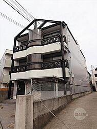 山手ハイツ[3階]の外観