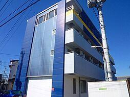 Rinon恵我ノ荘(リノン恵我ノ荘)[205号室号室]の外観
