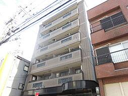 CTビュー小阪[210号室]の外観