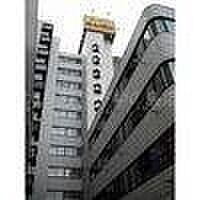 北海道札幌市豊平区豊平四条3丁目の賃貸マンションの外観