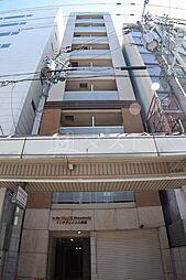 インザグレイス心斎橋[10階]の外観
