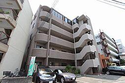 第1柴田マンション[3階]の外観