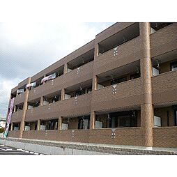 奈良県橿原市五条野町の賃貸マンションの外観