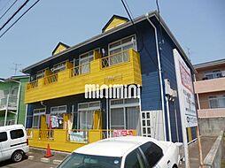 STUDIO ap 歩坂町[2階]の外観