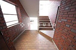 グリーンビュー少路[4階]の外観