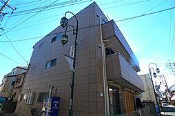メゾンドELLEV[3階]の外観