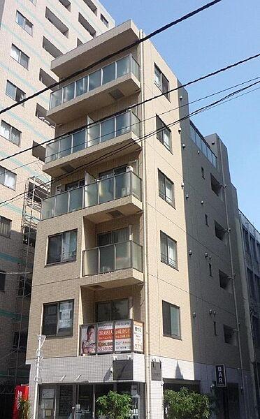 エマーレ日本橋富沢町 5階の賃貸【東京都 / 中央区】