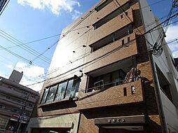 高橋ビル[5階]の外観