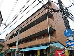本町八番館[4階]の外観