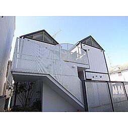 奈良県橿原市南八木町2丁目の賃貸マンションの外観