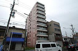 コート新栄[10階]の外観